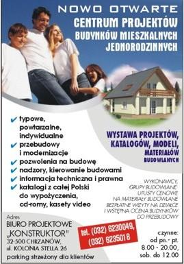 Centrum Projektów Typowych